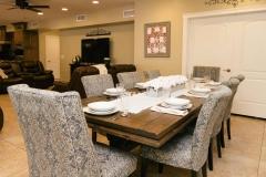 central-scottsdale-senior-living-dining
