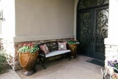 central-scottsdale-senior-living-home-entrance